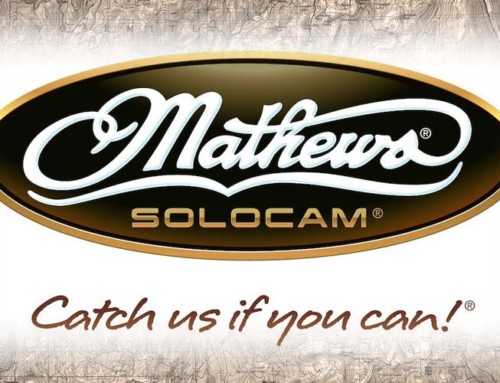 MATHEWS® INTRODUCES 2017 HUNTING LINE
