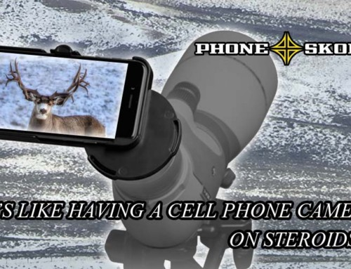 The Phoneskope System by David Long