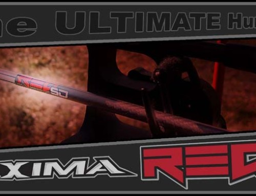 Carbon Express Maxima RED® SD Arrow Shaft